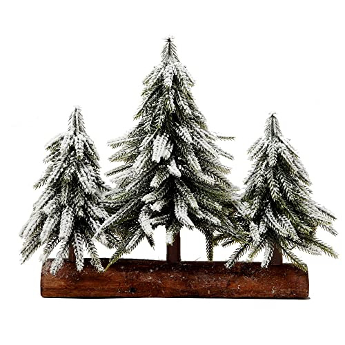 Shaker Woods Christmas In The Woods.Wooden Christmas Tree Amazon Com