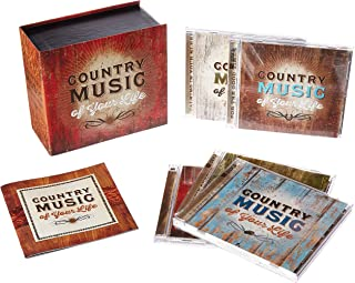 Country Music of Your Life