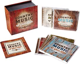 Country Music Of Your Life (Various Artists)