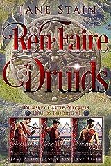 RenFaire Druids: Dunskey Castle Prequels (Druids Bidding Book 1) Kindle Edition