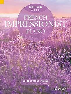 Best impressionist piano pieces Reviews