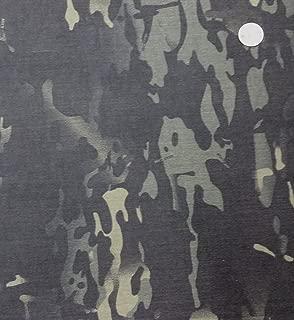 Best multicam black fabric Reviews