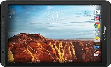 Verizon Ellipsis 8 4G LTE Tablet, Black 8-Inch 16GB (Verizon Wireless)