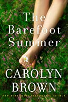 Cover image of The Barefoot Summer by Carolyn Brown