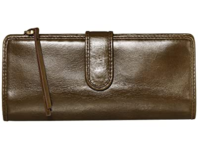 Hobo Roman (Mistletoe) Wallet Handbags