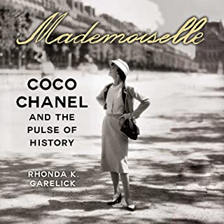 chanel mademoiselle online