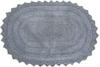 Best easy crochet oval rug pattern Reviews