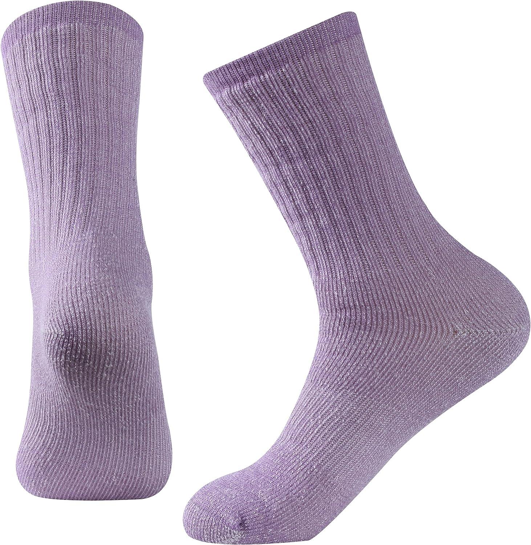 Luxury Cushioned Hiking Socks Hissox Merino Wool Recommendation Moisture Wicking Crew