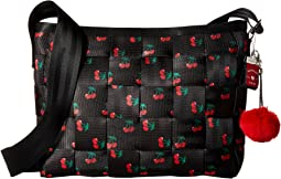 Harveys Seatbelt Bag Messenger
