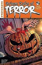 Grimm Tales of Terror: Halloween Special 2018 (Grimm Tales of Terror Vol. 4)