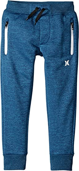 Hurley Kids - Dri-Fit Solar Pants (Little Kids)