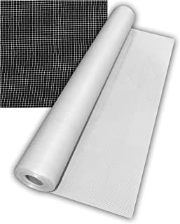 comprar comparacion Malla de Fibra de Vidrio 60 gr. | Malla de refuerzo para impermeabilizar | Rollo de 50 m2.