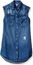 Best sleeveless denim shirt for toddlers Reviews