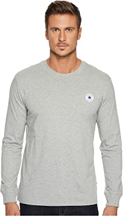 Converse - Long Sleeve TPU Chuck Patch Tee