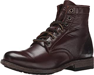 FRYE Women's Tyler Lace-Up Boot
