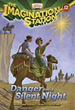Danger on a Silent Night (AIO Imagination Station Books Book 12)