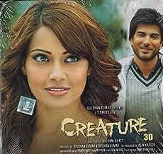 Creature 3D - 2014 Bollywood Movie Original OST Audio CD / Bipasha Basu