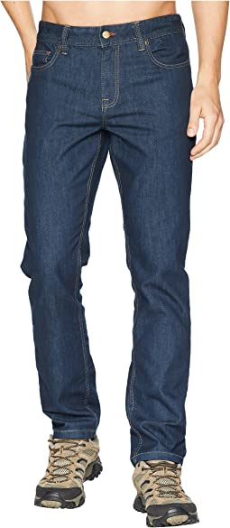 Toad&Co Wingman Denim Lean