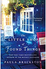 The Little Shop of Found Things: A Novel Kindle Edition