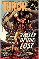 Turok: Valley of the Lost Kindle Edition