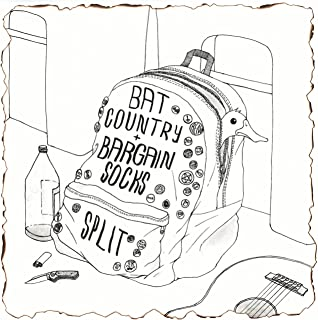 Bat Country + Bargain Socks Split [Explicit]