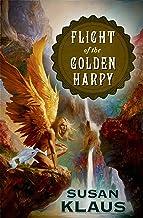 Flight of the Golden Harpy