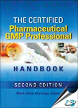 Best certified pharmaceutical gmp professional handbook Reviews