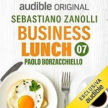 Come usare il linguaggio: Business Lunch 7