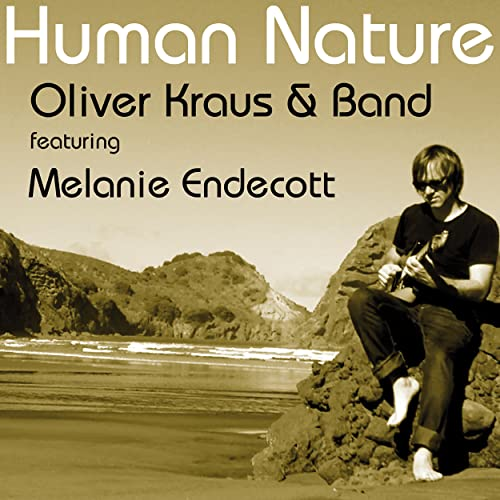 Human Nature (Acoustic Karaoke Instrumental) by Oliver Kraus