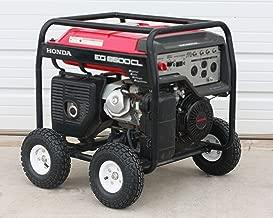 Wheel Kit for Honda EG4000, EG5000, EG6500