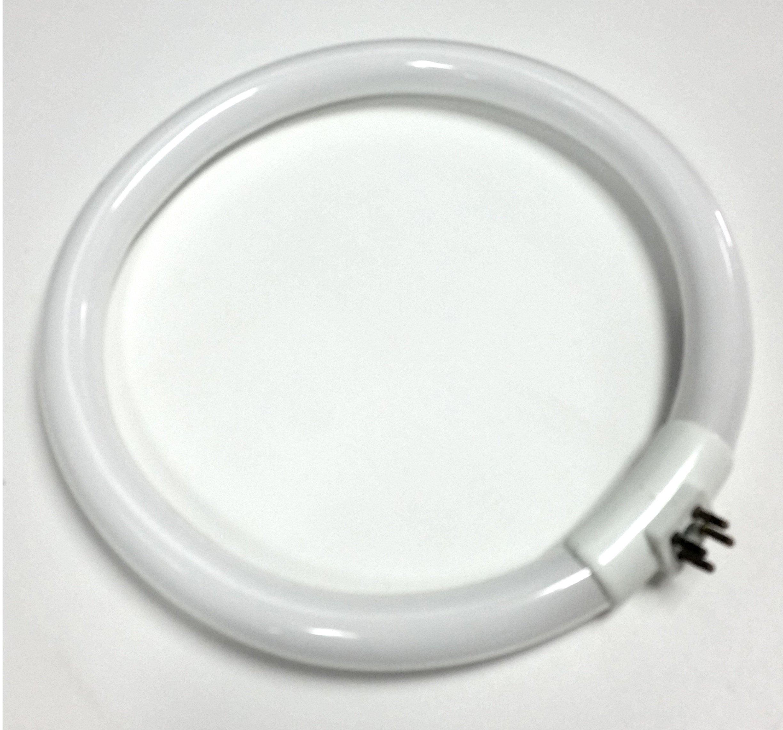 FC22T5//865 22W 22 Watt 7.25 inch diameter Circular fluorescent lamp//bulb for magnifying lamps