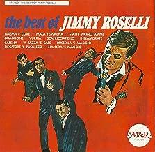 Best of Jimmy Roselli