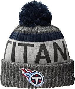New Era - NFL17 Sport Knit Tennessee Titans