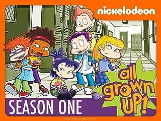 All Grown Up Season 1