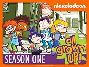 Best all grown up episodes Reviews