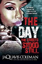 The Day the Streets Stood Still (Urban Books)
