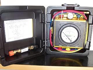 Backflow Preventer Test Kit, Model 830