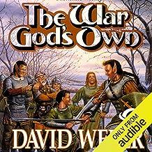 The War God's Own: War God, Book 2