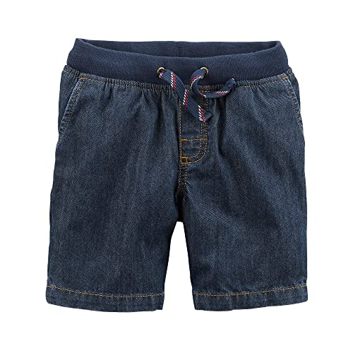 eee1fa8053 Toddler Boy Denim Shorts: Amazon.com