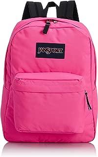 T501 Superbreak Backpack - Fluorescent Pink
