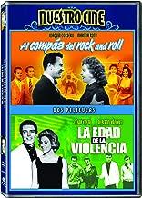 Al Compas Del Rock And Roll Dialed In To Rock And Roll La Edad De La Violencia The Age Of Violence Double Feature