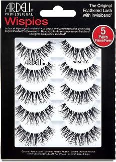 Ardell174; Eyelash Wispies Multipack Black