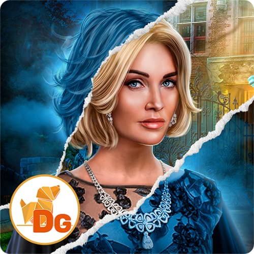 Hidden Objects - Mystery Tales: Master of Puppets Collector's Edition