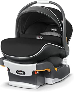 chicco infant car seat weight limit