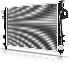 Best 2006 dodge ram 2500 diesel radiator Reviews