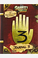 Gravity Falls: Journal 3 Capa dura