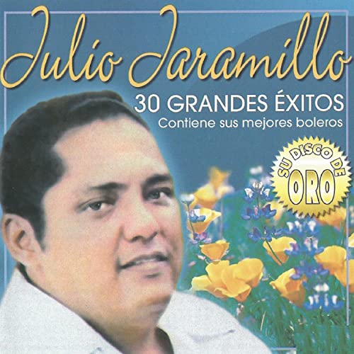 Feliz Cumpleaños Mama by Julio Jaramillo on Amazon Music ...