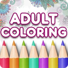 Coloring Apps for Adults Premium