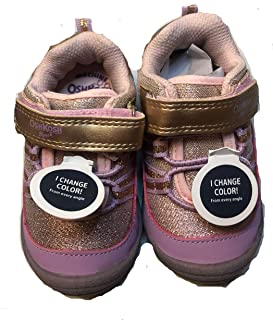 Unisex-Child Eris Bump Toe Sneaker