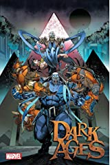 Dark Ages (2021-) #3 (of 6) Kindle Edition